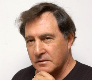 Dr. Martin Sherman Image