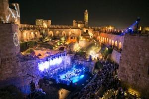 Sultan's Pool Jerusalem