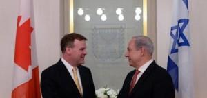 John Baird & Bibi Jan 2015