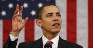 Obama-Posing