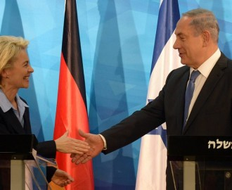 Bibi & German FM
