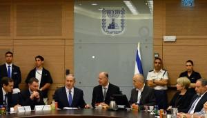 Bibi Foreign Affairs 2015