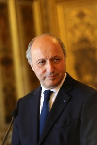 French Minister 2