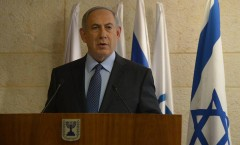 Photo/PMO  PM Netanyahu