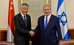 Bibi & Singapore Leader 5 2016